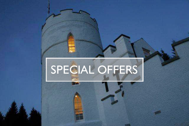 special offers at the white tower